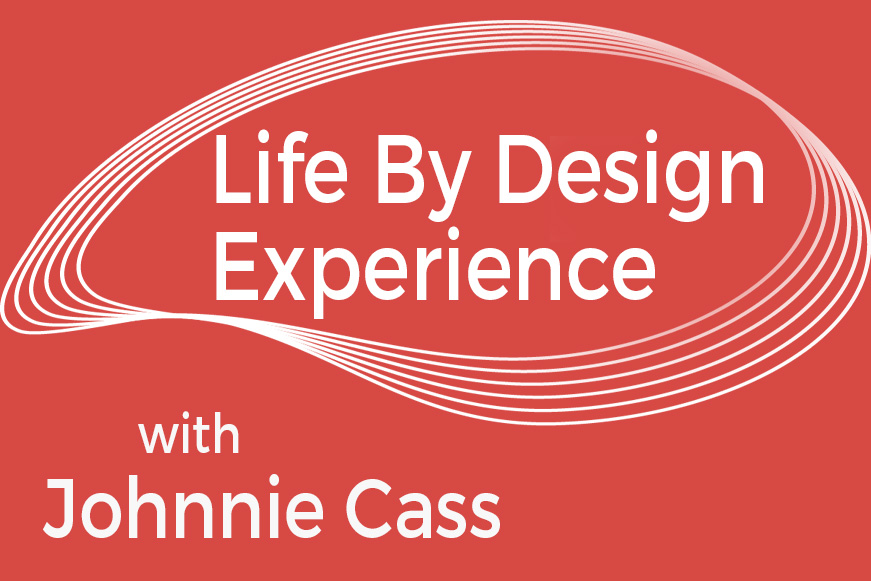 Life by design experience sydney johnnie cass for Experiential design sydney
